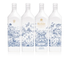Fêtes de fin d'année 2016 : Johnnie Walker Willow Pack