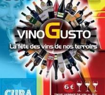 Festival Vino Gusto au Cuba Compagnie Café