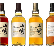 Suntory Whisky : changement de distribution en France en 2017