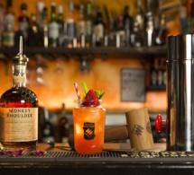 Concours UBC whisky Monkey Shoulder : Round 3