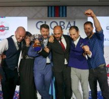 Infosbar Inside: Finale du 46ème Martini Grand Prix