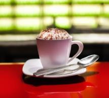 Cappuccino Suntory Hakushu