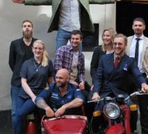 Sidecar by Merlet 2017 : résultats des finales pour la Scandinavie et le Bénélux