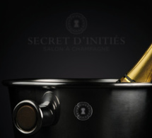 Secret d'Initiés : salon à champagne à Bordeaux