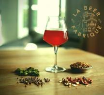 La Beer Fabrique : Atelier de bières artisanales à Paris