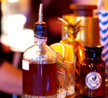 Les 50 meilleurs bars du monde en 2016