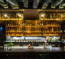 Le bar à cocktails Solera a ouvert ses portes à Paris