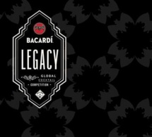 Bacardi Legacy 2017 : les 10 demi-finalistes en France
