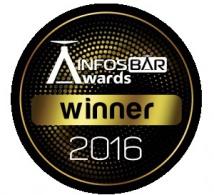 Infosbar Awards : Le résumé vidéo de cette 1ère édition