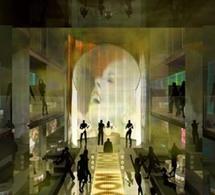 Ouverture prochaine du VIP Room Famous Theatre