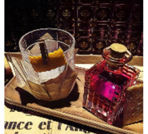 Sésame ouvre-toi, la recette gagnante de Lionel Carletti // Campari Barman Competition 2016
