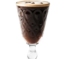 "Recette Cocktail ""Marie French Coffee"""