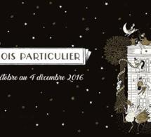 Le Mois Particulier revient à l'Hôtel Particulier Montmartre de Paris