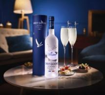 Le Marché Bleu by Grey Goose