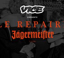 """""""Le Repaire Jägermeister"""" : le bar éphémère de Vice débarque à Lyon"""