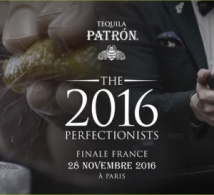 Patrón Perfectionist's Cocktail Competition 2016 : Les finalistes