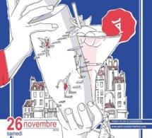 Paris Cocktail Festival 2016 : le programme du Rallye du Cocktail