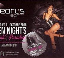 Le casino d'Enghien-les-Bains ouvre son bar : le Pearl's by Barrière
