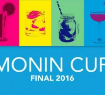 La fabuleuse aventure de Kenshiro Shimizu, vainqueur de la 4e International Monin Cup