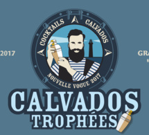 Trophées Internationaux des Calvados Nouvelle Vogue 2017 : Inscrivez-vous