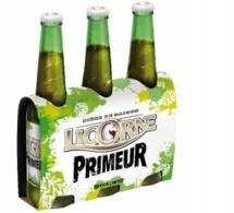 Licorne Primeur revient en 2017