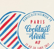 Paris Cocktail Week 2017 : les bars partenaires
