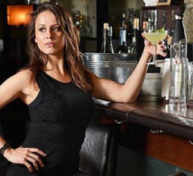 Bartenders at work by Infosbar : le CV express de Cassandra Droz