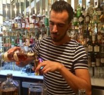 Bartenders at work by Infosbar : le CV express de Paul Carpentier