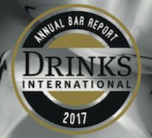Les meilleurs bars du monde de 2016 établissent leur top 10 des spiritueux les plus tendances