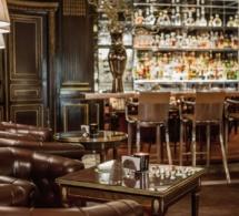 Cocktails inédits au Bar 228