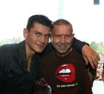 Mort du DJ Producteur Didier Sinclair