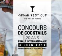 La Giffard West Cup fête ses 20 ans : Inscrivez-vous