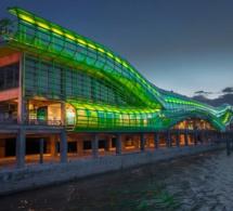 Le Café Oz Rooftop débarque à La Cité de La Mode et du Design