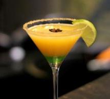 Ten : le cocktail anniversaire de l'Hôtel Ellington Nice