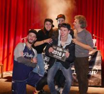 Infosbar Inside : 6ème finale Europe du Sidecar by Merlet
