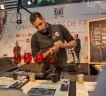 Championnats de France de Café 2017 : les résultats