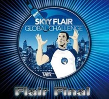 Skyy Flair Global Challenge - Finale au Mood de Monaco