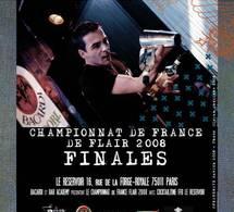 Finale du championnat de France de flair