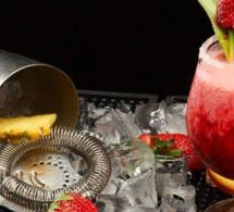 Sip Bartender Challenge 2017