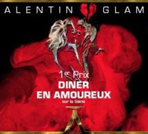 Saint Valentin 2017 : Infosbar vous met en Seine