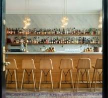 Infosbar Inside : le bar à cocktails Ruby à Copenhague