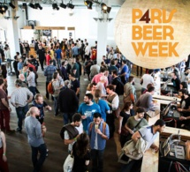 Paris Beer Week 2017 en île de France