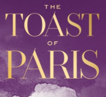 Courvoisier lance la 2ème édition de Toast of Paris