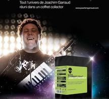 "Joachim Garraud lance son coffret ""Invasion Tour"" au Virgin Megastore"
