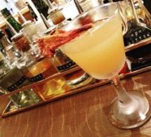 Cocktail spécial Saint Valentin 2017 chez Bonhomie