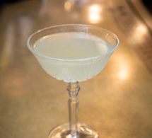 Valkyrie, Cocktail Signature de Sullivan Doh - Bacardi Legacy 2017