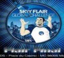 Skyy Flair global Challenge à Monaco. La video complète
