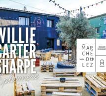 Le Willie Carter Sharpe lance son bar éphémère d'été
