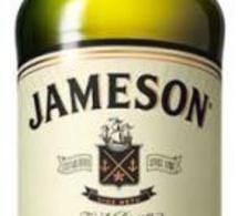 Nouveauté : Jameson Caskmates