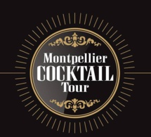 Montpellier Cocktail Tour 2017 : les cocktails de Aux Grands Enfants